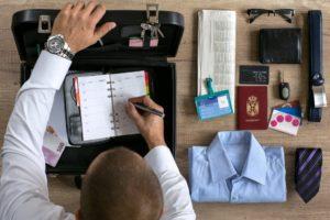 Заговор от проверок документов на работе