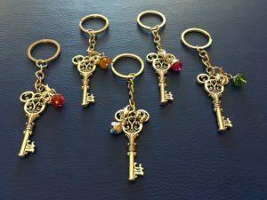 Заговор на брелок для ключей