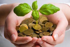 Обряд на привлечение денег в домашних условиях