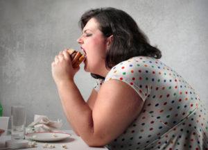Порча на ожирение: как определить и снять