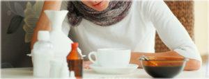 Сильный заговор от простуды и гриппа, 2 мощных заговора