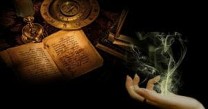 Заговор для раскрытия магических способностей