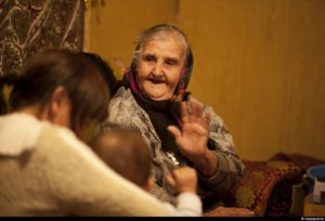 Бабки, которые лечат молитвами