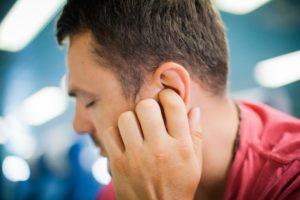 Заговор от ушной глухоты